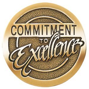 CommitmentToExcellence